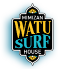 Watu Surf School